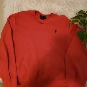 Polo Crew Sweater